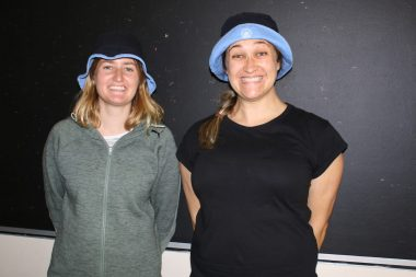Staff-bucket-hats