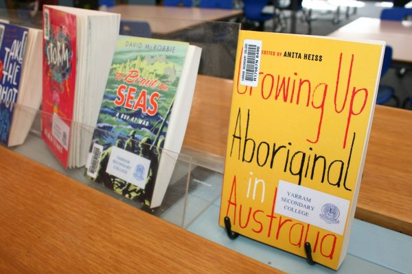 Yarram Secondary College Library